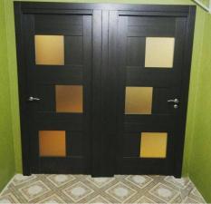 Межкомнатные двери раздвижные и распашные НОВИНКИ производитель