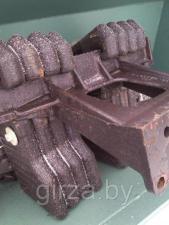 Противовесы для трактора МТЗ 320, 311, 321 (грузы передние)