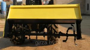 Фреза навесная тракторная для МТЗ 1,25
