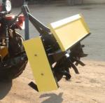 Фреза навесная тракторная для МТЗ 1,45
