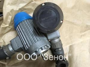 ШД-5Д1МУ3 шаговый электродвигатель (48В) (шаговый двигатель ШД-5Д , ШД-5Д1, ШД-5Д1М У3 )