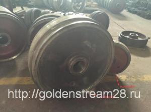 Направляющее колесо РС1250