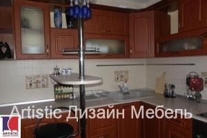 кухня  в Пушкине на заказ