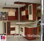Кухни классическая на заказ от производителя в Пушкине от Артистик Дизайн Мебель
