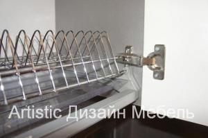 Сушилка для посуды в шкаф: 400мм, 450мм, 500мм, 600, 700мм, 800мм купить в Пушкине