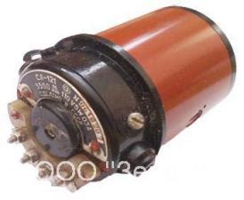 СЛ-121 электродвигатель коллекторный постоянного тока