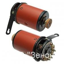 СЛ-163 электродвигатель коллекторный постоянного тока