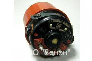 СЛ-281 электродвигатель коллекторный постоянного тока