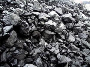 Уголь марки ТОМ