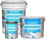 Цинконол — холодное цинкование металла