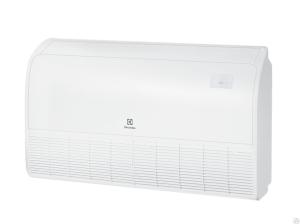 Кондиционер - Инверторная напольно-потолочная сплит-система Electrolux EACU/I-18H/DC/N3 комплект