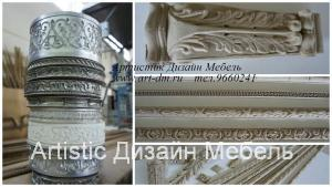 Мебельные заготовки детали на заказ в Пушкине