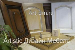 фасады мебельные на заказ в Пушкине