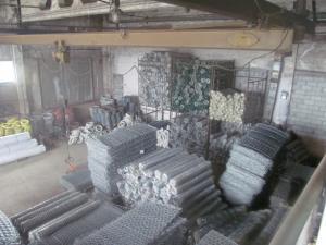 Габионы, заборные ограждения – продажа, установка!