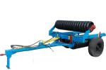 Каток зубчато-кольчатый гидрофицированный КЗК-6П (460)