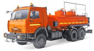 Топливозаправщик АТЗ-11-65115