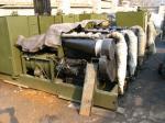 Дизельный генератор 20 kw 100 квт германия ifa robur новые, с консервации.