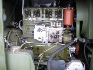 Электростанция Дизель генератор АД 12-Т400