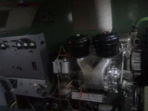 электростанция (дизель-генератор) АД–30–Т400