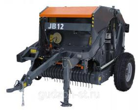 Пресс-подборщик JB12