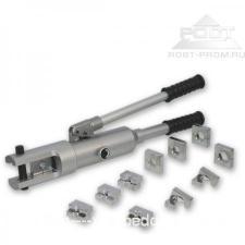 Пресс ручной гидравлический ПРГ-300ВAl (РОСТ)