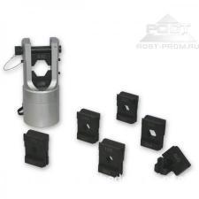 Пресс ручной гидравлический ПРГ2-630Al (без насоса) (РОСТ)