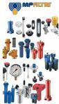 Гидравлические фильтры и компоненты MP FILTRI