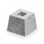 Фундамент под колонны ФА 2-1-2