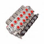 Моноблочный гидрораспределитель с количеством секцией от 2 до 7 AMI 4