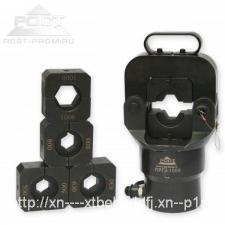 Пресс ручной гидравлический ПРГ2-1000 (без насоса) (РОСТ)