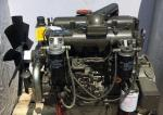 Двигатель Yuchai 85 kWt YCD4J22T-115  погрузчик YIGONG ZL30 ,FUKAI ZL930,SZM930,LAIGONG ZL30,NEO L300,Shanlin ZL30,Atlant 300L