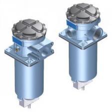 Полупогружной всасывающий гидравлический фильтр MP FILTRI SF2 250