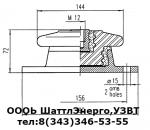 Изолятор ИОов-1-7, 5 У3