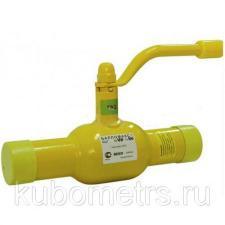 Кран газовый Broen Ballomax КШГ 71.102.150 Ду150 Ру 25/12