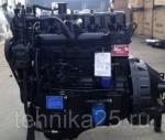 Двигатель WeichaiZHBG14-A погрузчик YIGONG ZL20,FUKAI ZL926,SZM920,LAIGONG ZL20,NEO S200