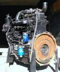 ДвигательWeichaiZHZAG 1 погрузчикYIGONG ZL20,FUKAI ZL926,SZM920,LAIGONG ZL20,NEO L200