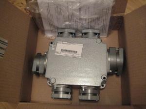 Коробка соединительная взрывозащищенная КП6, КП12, КП24, КП48
