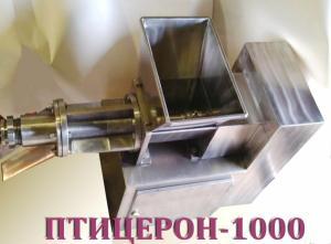 Пресс обвалочный птицерон-1000