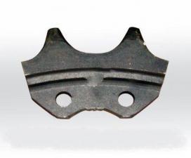 Сегмент 154-27-12283 (2-х зубый)