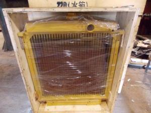 Радиатор 154-03-C1001 SD22
