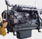 Двигатель Shanghai SC8D156.2G2B1