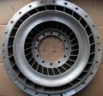 Помпа ( насос ) гидротрансформатора Shantui SD16 16Y-11-00001