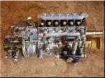 Топливный насос высокого давления (ТНВД) № 612600081053, двигатель Weichai WD615 T1.3A