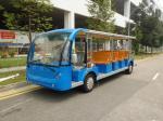 Электроавтобус VoltecoNautico EB230 23 места