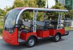 Электроавтобус VoltecoTuro LB110 8 мест