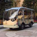 Электроавтобус VoltecoTuro LB80 8-ми местный