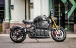 Электромотоцикл LitoSoraSignature