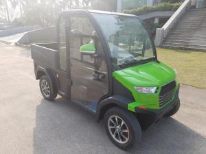 Грузовой электромобиль Volteco LT21С.
