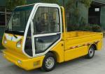 Электрический грузовик VoltecoET21C