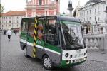 Электромикроавтобус Esagono Energia  Джеко на 6мест